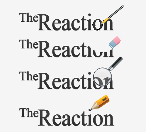 thereaction-logos
